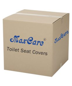MaxCare toilet seat covers carton